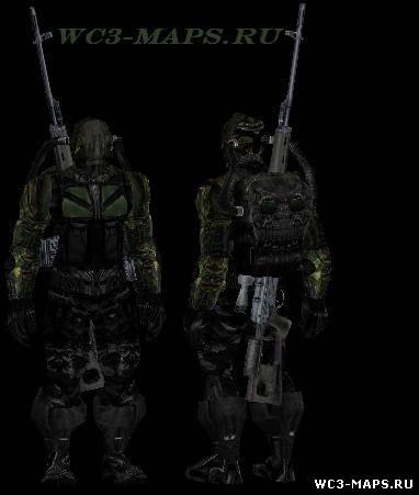 скачать Stalker Sniper через торрент - фото 5