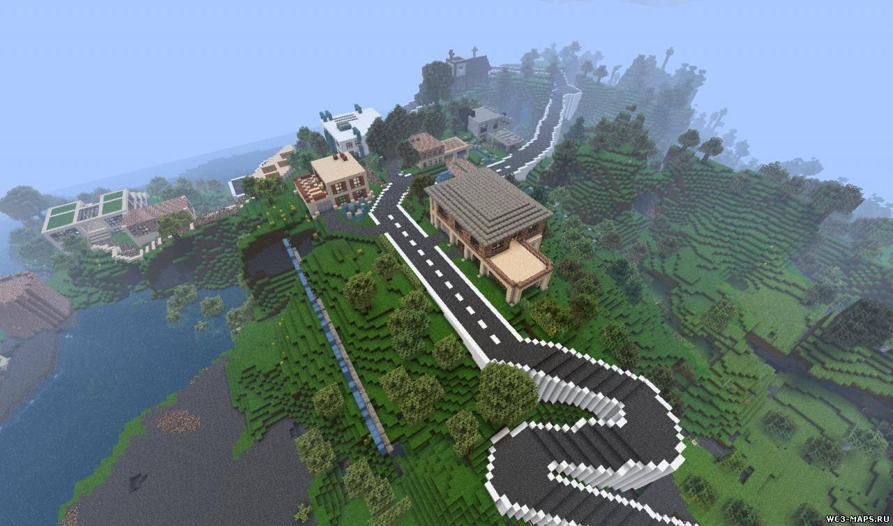 Скачать Отель для minecraft 1.7.3 - скачать бесплатно ...