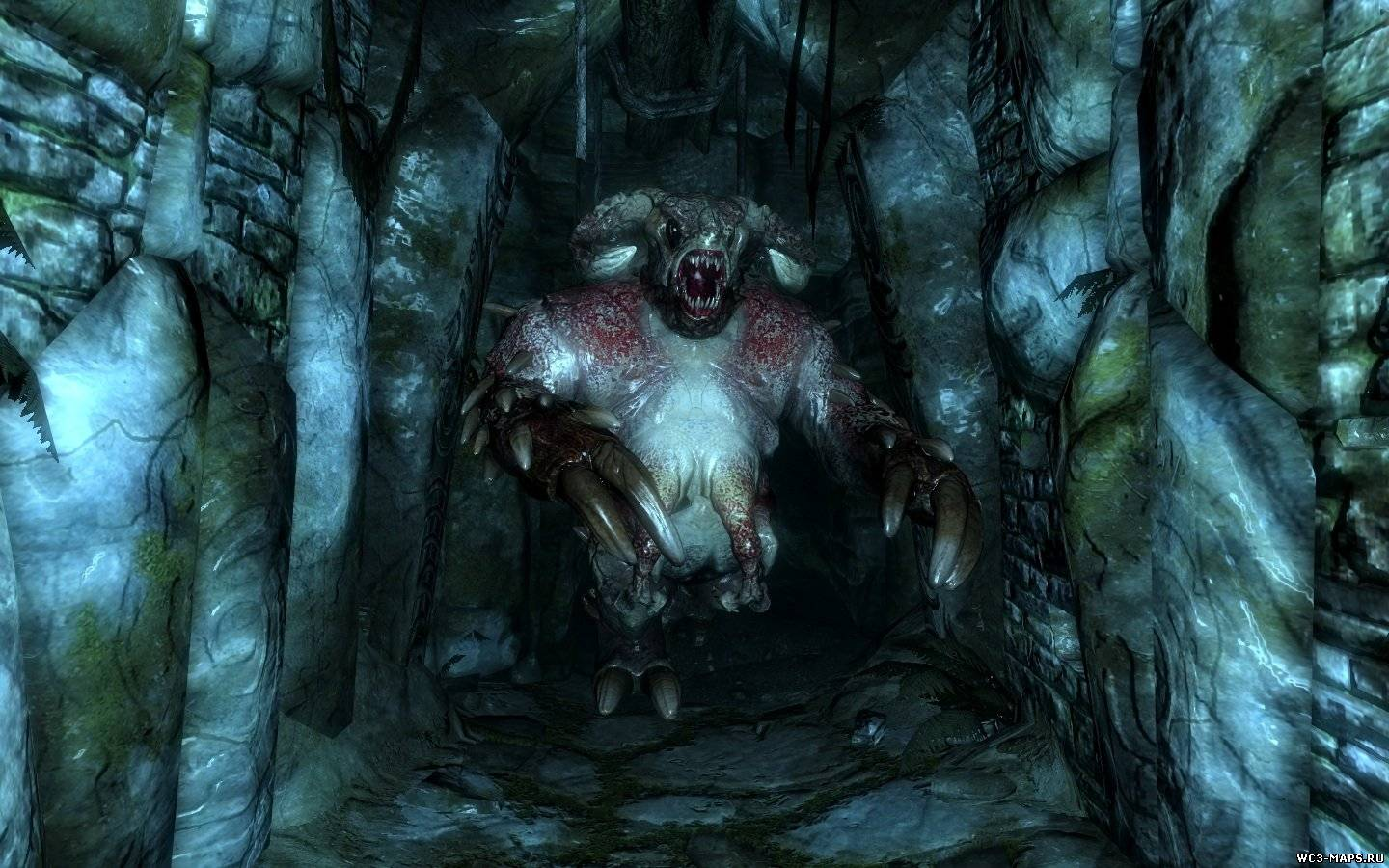 10 hilariously weird skyrim mods to use on your next - HD 1440×900