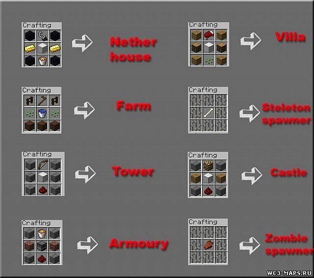 Minecraft 1 9 / Minecraft 1 9 1 Pre-Release 3 - скачать