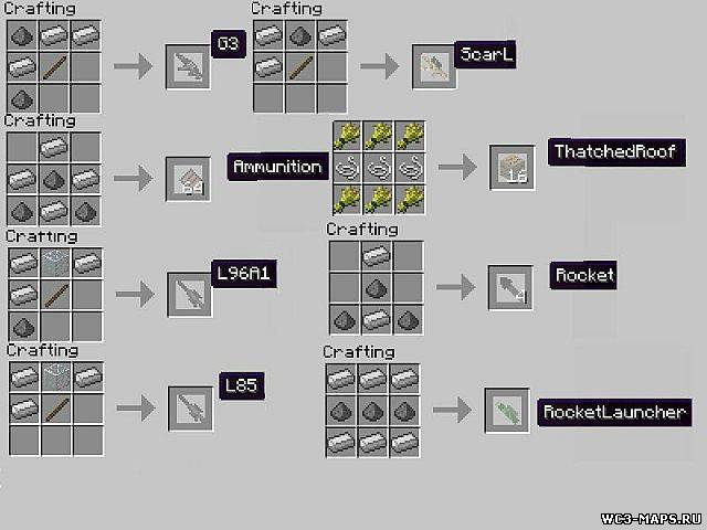 Minecraft Modloader 1.4.5