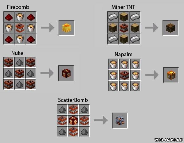 моды для minecraft 1 4 7 jar