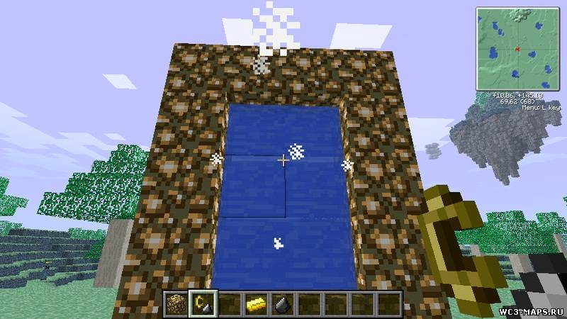 The ether [1. 7. 10, 1. 6. 2, 1. 5. 2, 1. 4. 7] « minecraft fly.