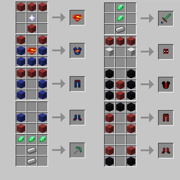Как сделать командный блок в майнкрафте 179