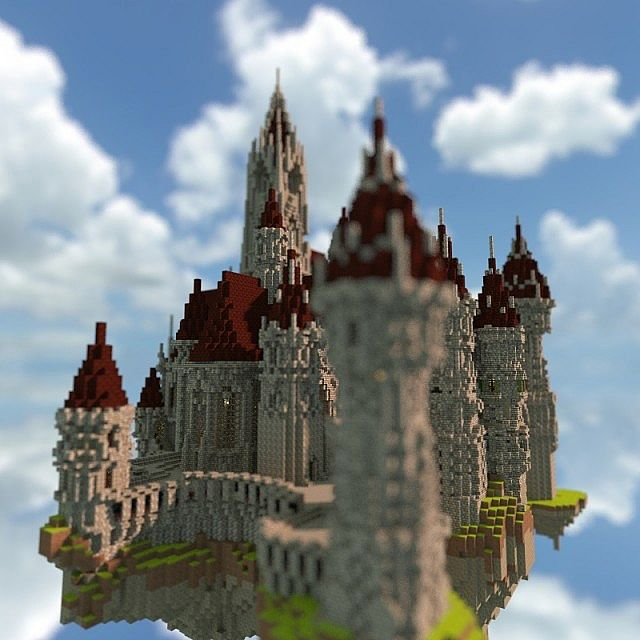 майнкрафт скачать карту храм - фото 10