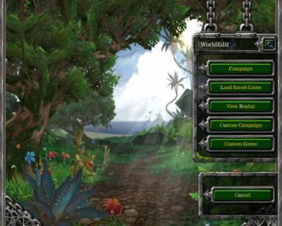 Warcraft 3 Nirvana Скачать