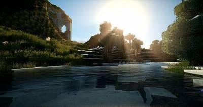 Текстуры best hd realism dark для minecraft 1 6 2