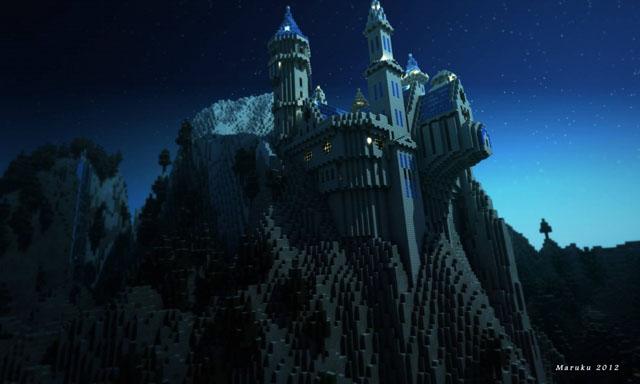 ... Текстур пак WesterosCraft для Minecraft 1.6.4/1.6.2 (16: wc3-maps.ru/load/vse_dlja_minecraft/tekstury_majnkraft/resurs...