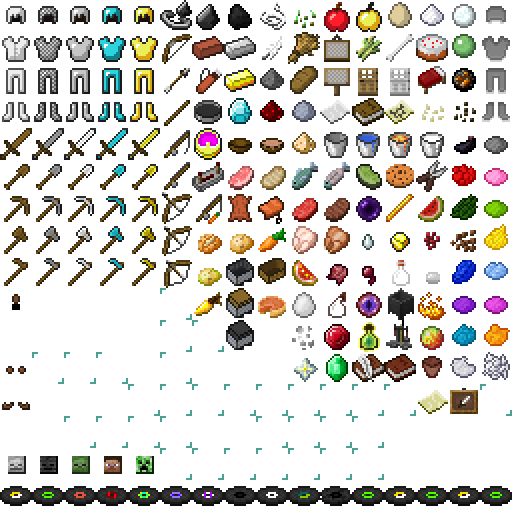 /Текстур пак DefStyle для Minecraft 1.6.4/1.6.2 ...: wc3-maps.ru/load/vse_dlja_minecraft/tekstury_majnkraft/resurs...