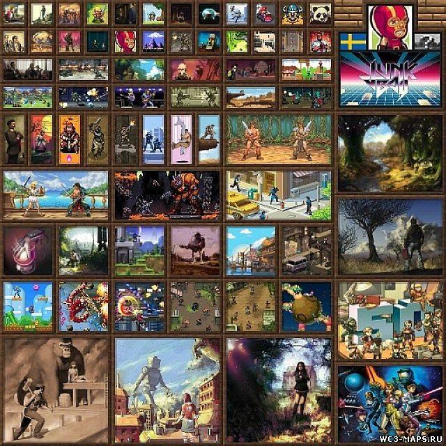 ... пак Valkyrie RPG для Minecraft 1.7.4/1.7.2/1.6.4 скачать: wc3-maps.ru/load/vse_dlja_minecraft/resurs_paki_dlja_minecraft_1_7...
