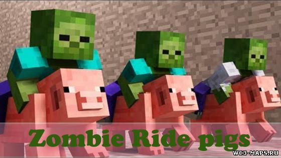 скачать мод зомби апокалипсис на minecraft pe