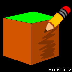 Для рисования скинов программа minecraft