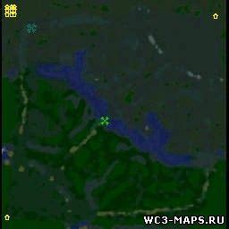 Map dota 6. 81b ai 1. 1. 9 download — dota. By.