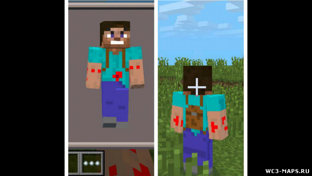 Скачать Minecraft pe 0.14.0 на андроид Майнкрафт 0.14.0 ...