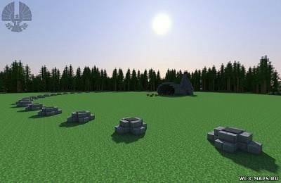 сервера minecraft 1 7 10 с модом hunger games/голодные