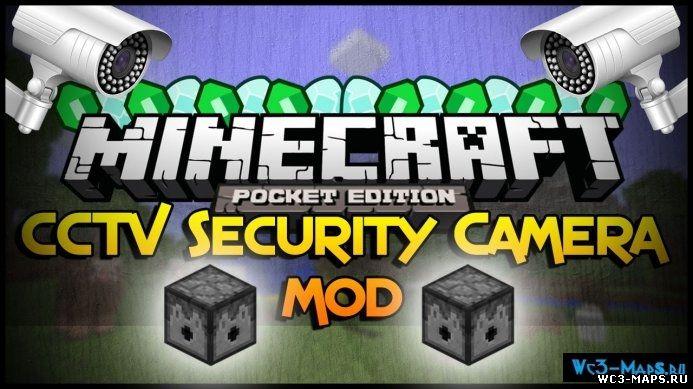 Minecraft 1.7.2 мод на камеру - YouTube