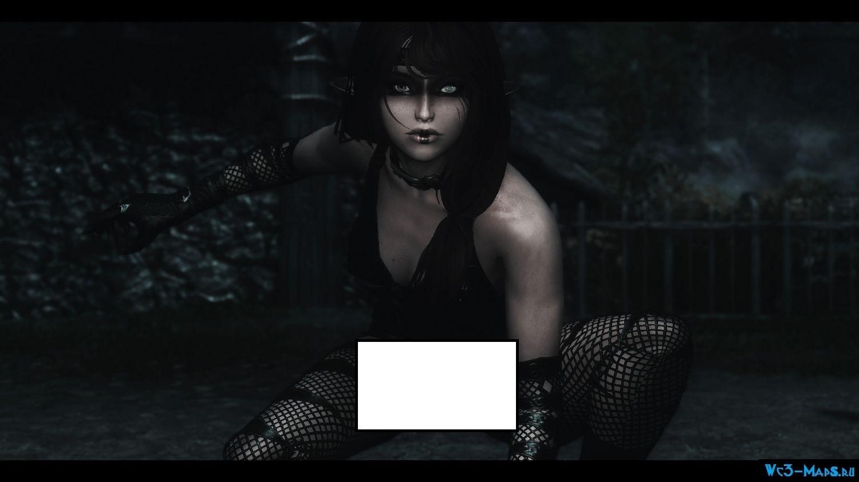 порно майнкрафт моды
