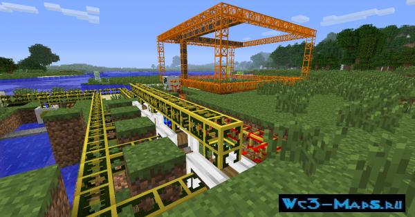 1.9.0 - Скачать Minecraft