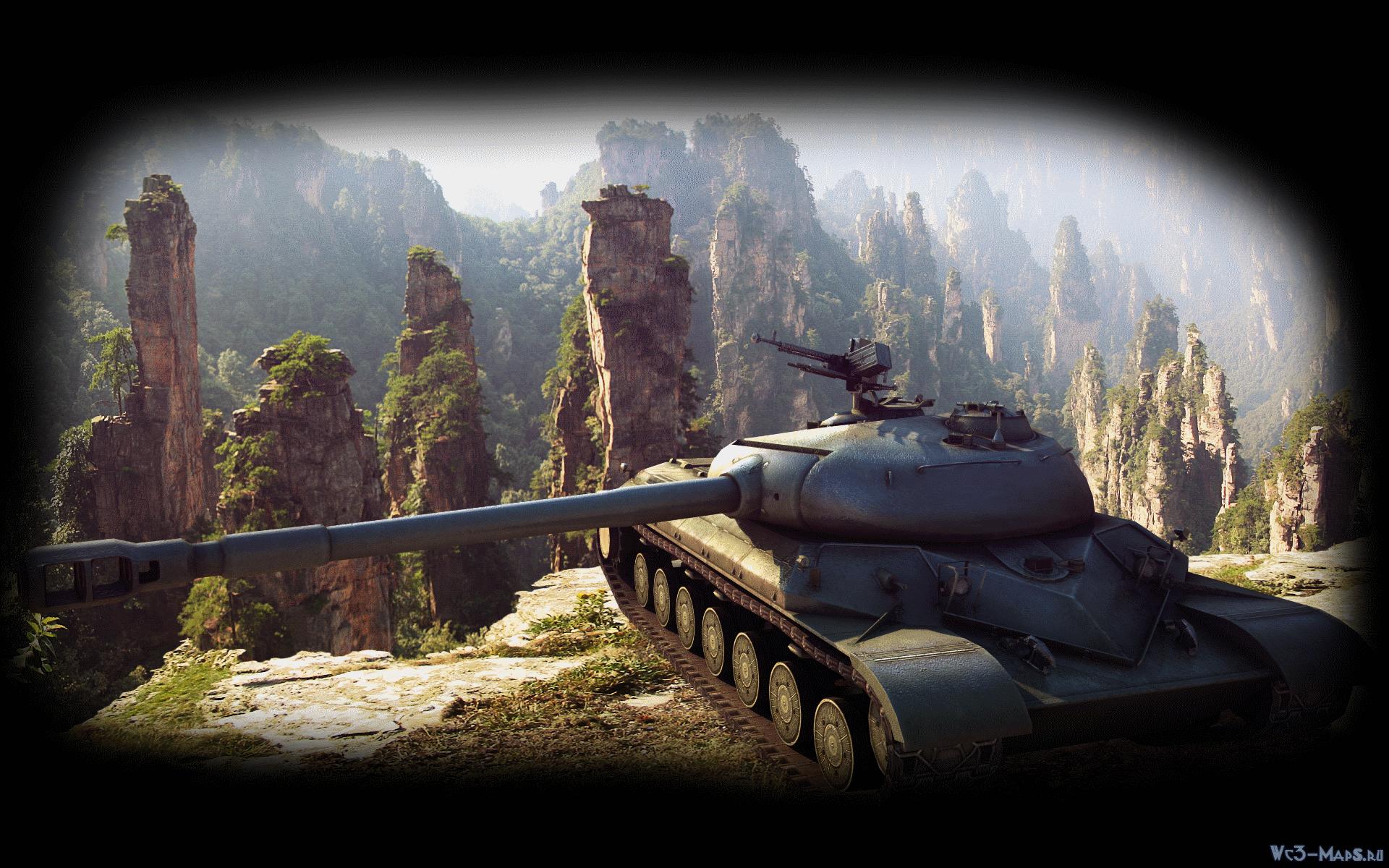 World of tanks сексуальная заставка