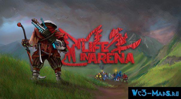 Жизнь На Арене Варкрафт 3 Скачать