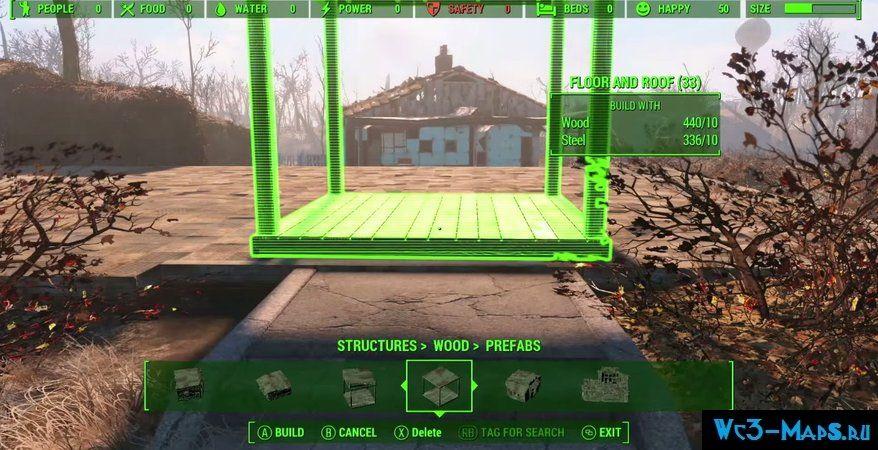 Fallout 3 Моды Перки Каждый Уровень